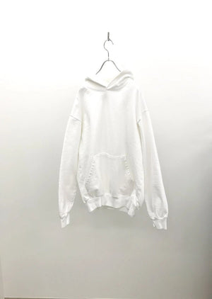 LOS ANGELES APPAREL (ロサンゼルスアパレル) / 14OZ. HEAVY FLEECE HOODED PULLOVER SWEATSHIRT