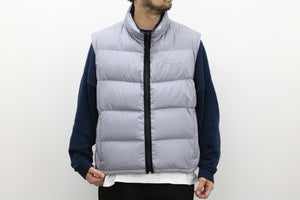 WILLY CHAVARRIA / DOWN VEST