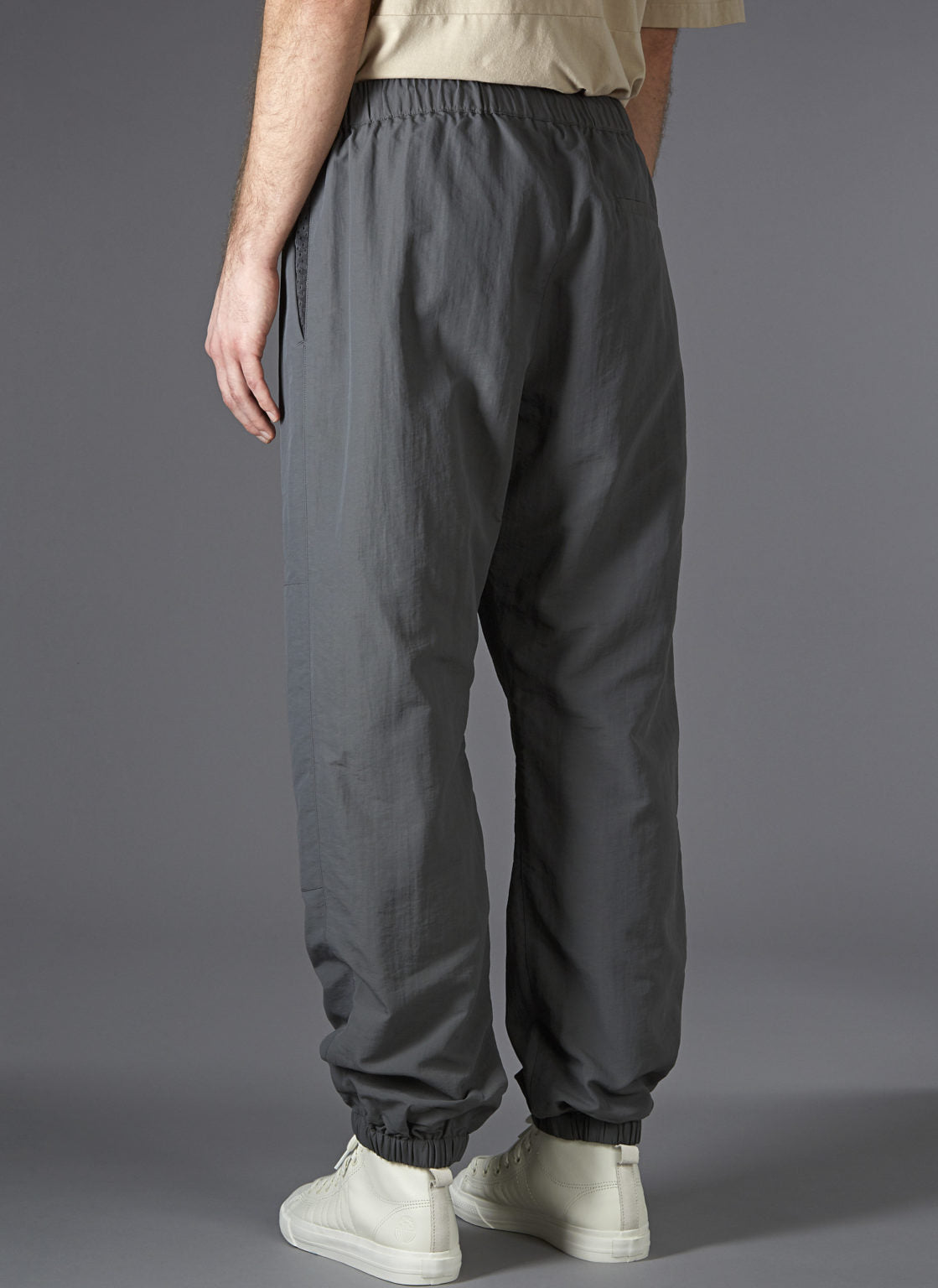 "<span style=""color: #ff2a00;"">Last One</span> GREI. / TRACK PANTS"