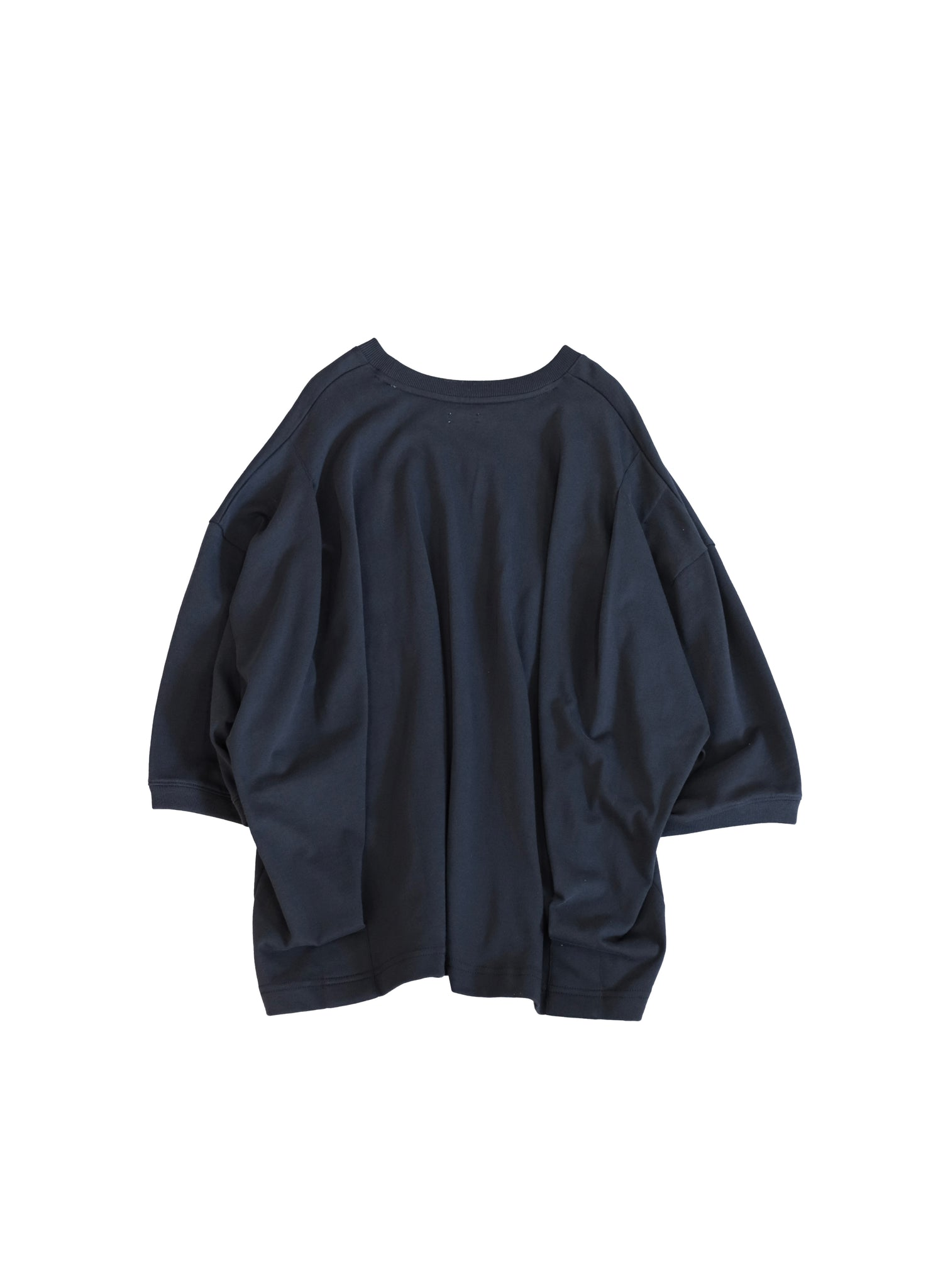 WILLY CHAVARRIA / ウィリーチャバリア BEEFCAKE BUFFALO T(WITHOUT P) 【WILLY CHAVARRIA】定番であり、間違いないBUFFALO TEE。Peruvian Tanguis cotton jerseyを使用。バック画像。