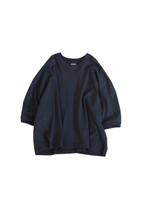 WILLY CHAVARRIA / ウィリーチャバリア BEEFCAKE BUFFALO T(WITHOUT P) 【WILLY CHAVARRIA】定番であり、間違いないBUFFALO TEE。Peruvian Tanguis cotton jerseyを使用。正面画像