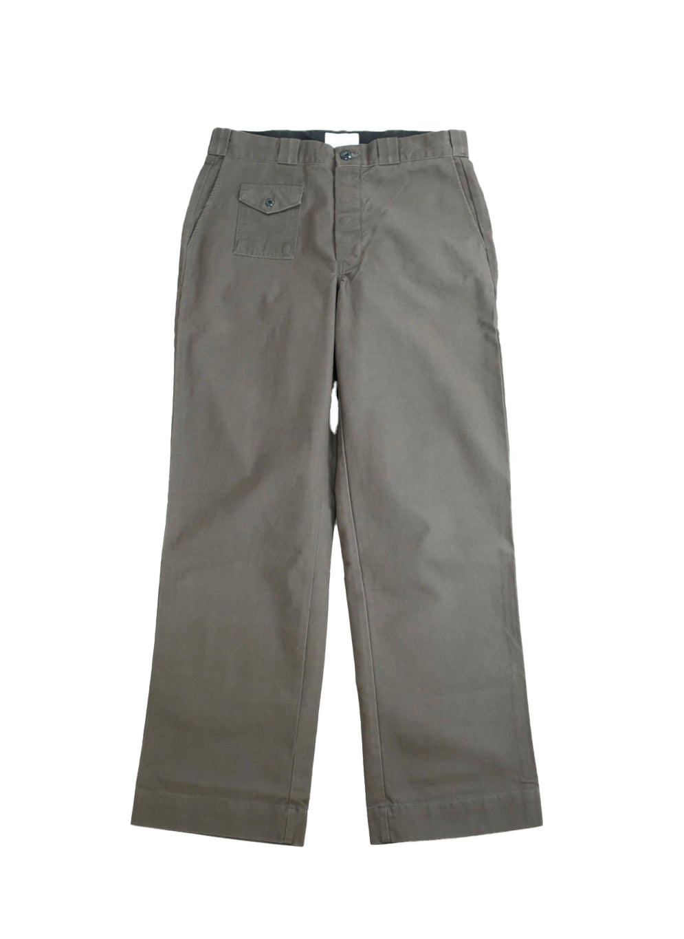 PALMER TRADING COMPANY FOR DICKIES / TOBACCO POCKET PANTS