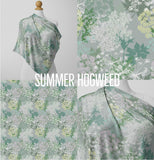 Summer Hogweed Pattern