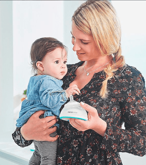 Does Breastfeeding Prevent Food Allergies?
