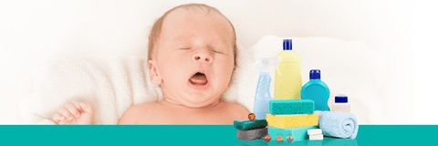 Controlling Airborne Toxins and Allergens: Tips for Protecting Newborns and Mothers