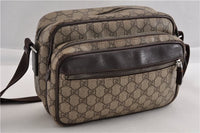 Gucci Shoulder Bag Brown