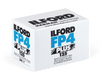Ilford FP4 Plus — 35mm Film (36 Exposures, 1 Roll)