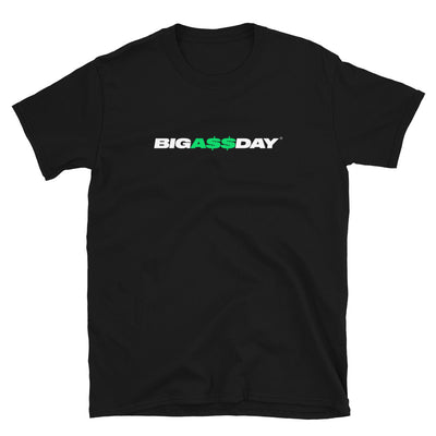 BIGA$$DAY Logo T-Shirt + 1 Month VJ Inner Circle