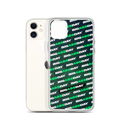 BIGA$$DAY iPhone Case