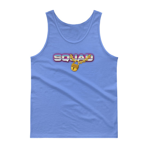 LOCK SQUAD Tank Top/T-Shirt + 1 Month VJ Inner Circle