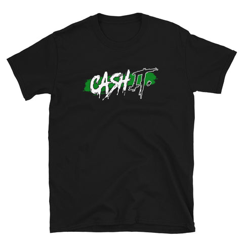 CASH IT x VEGAS JAKE T-Shirt + 1 Month VJ Inner Circle