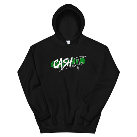 CASH IT x VEGAS JAKE Hoodie