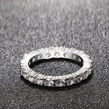 Load image into Gallery viewer, Cubic Zirconia Ring for Women