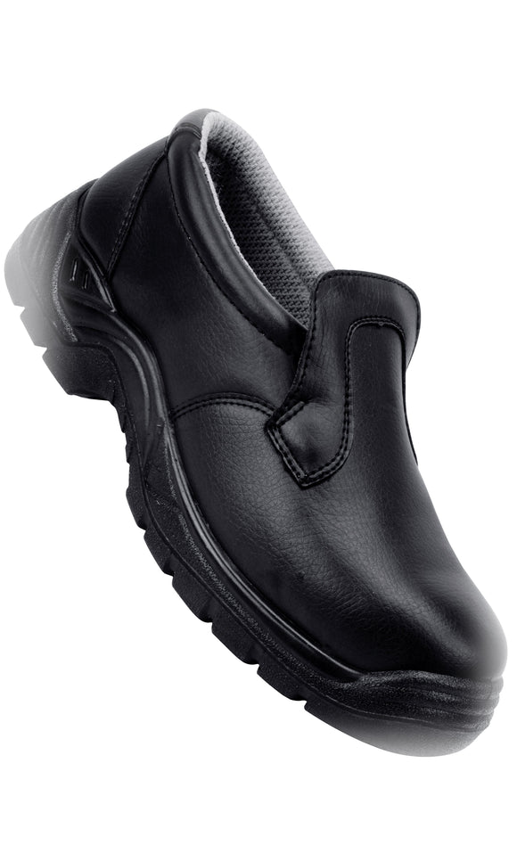 Bragard Work Shoe Remo Black