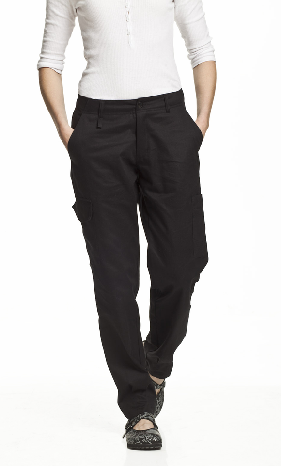 Women's Organic Trousers