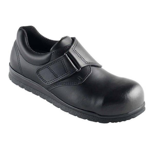 Professional shoes Euro-Dan Classic Shoes with Velcro