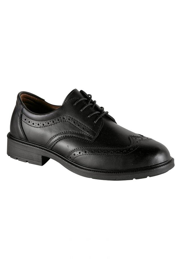 Bragard Work Shoes Romain Black