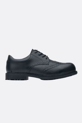 Bragard Work Shoes Daryl Black