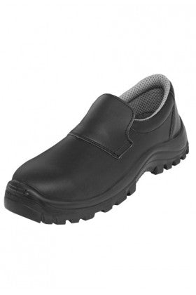 Bragard Work Shoe Reco Black