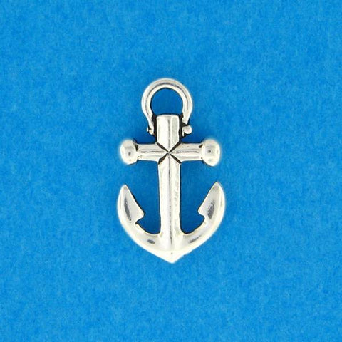 Anchor Charm Small