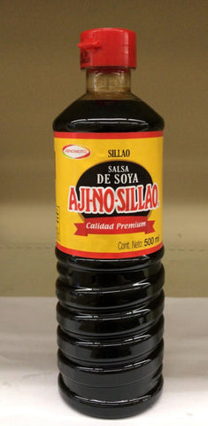 Aji-no-sillao 500ml