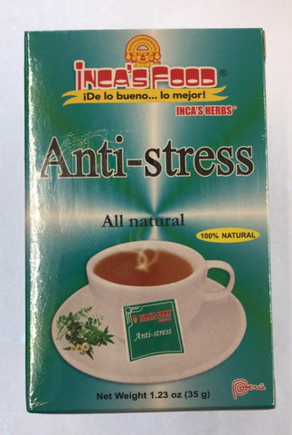 IF Anti-stress