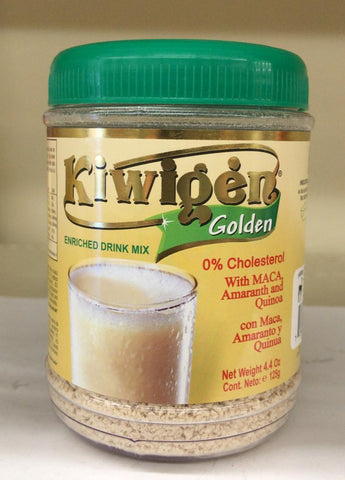 Kiwigen Golden