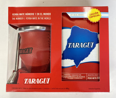 Taragüi Mate Kit