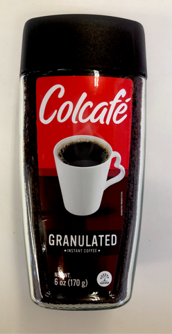 Colcafe Granulated