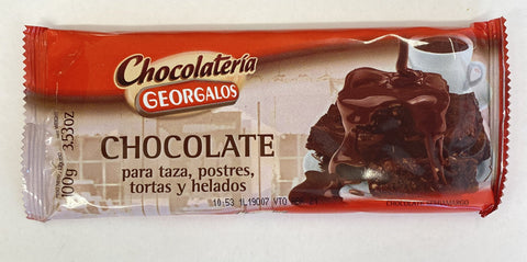 Georgalos Chocolate