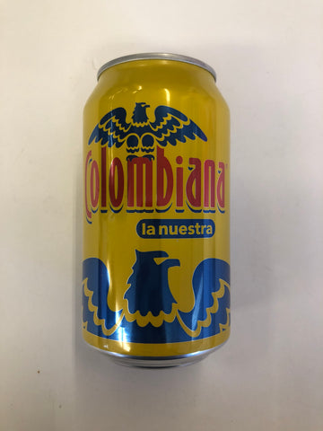 Colombiana Soda