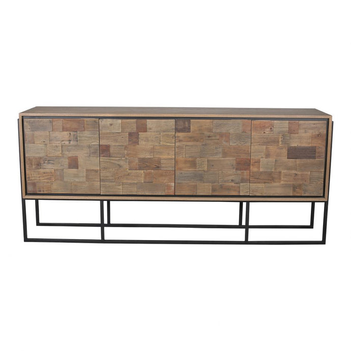 Moe's Home Collection -  Solani Sideboard VL-1052-24