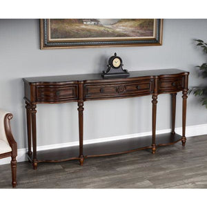 Butler Peyton Plantation Cherry Console Table 3028024