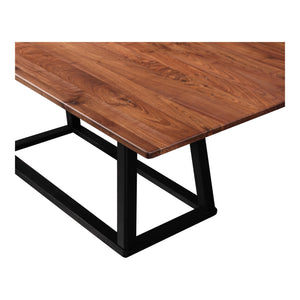 Moe's Home Collection Tri-Mesa Dining Table BC-1030-03