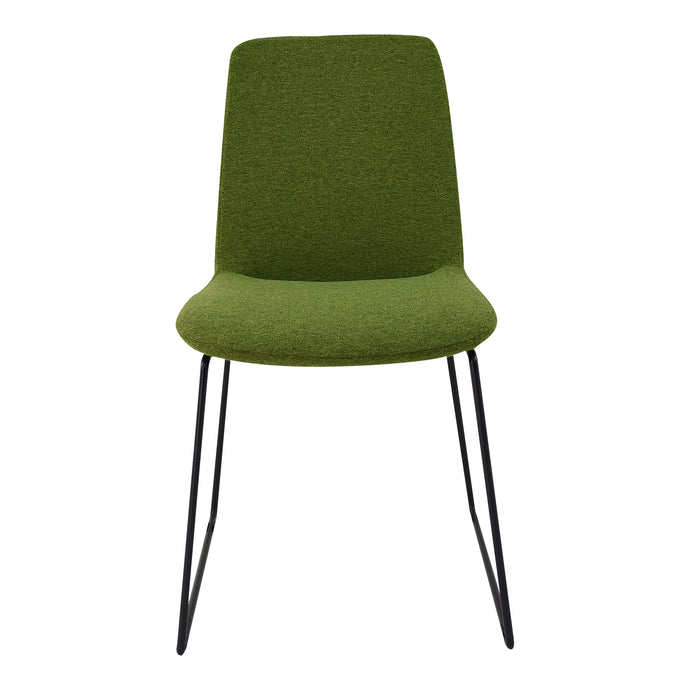 Moe's Home Collection - Ruth Dining Chair EJ-1007-27 green