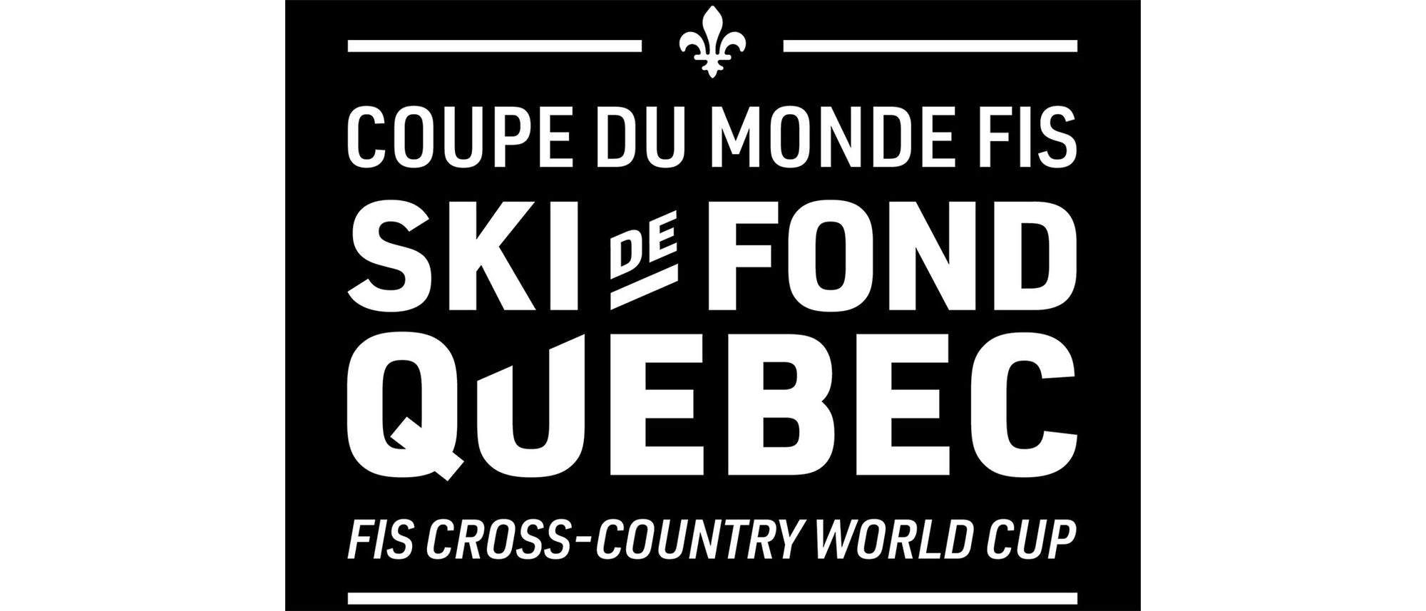 Cross Country World Cup Québec City