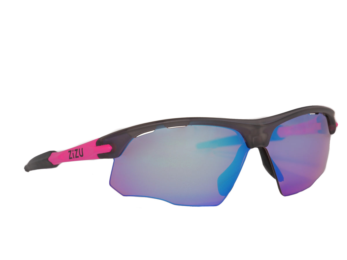 NZ2 SMALL FRAME - Crystal Black Pink