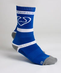 Strideline Sacks Socks