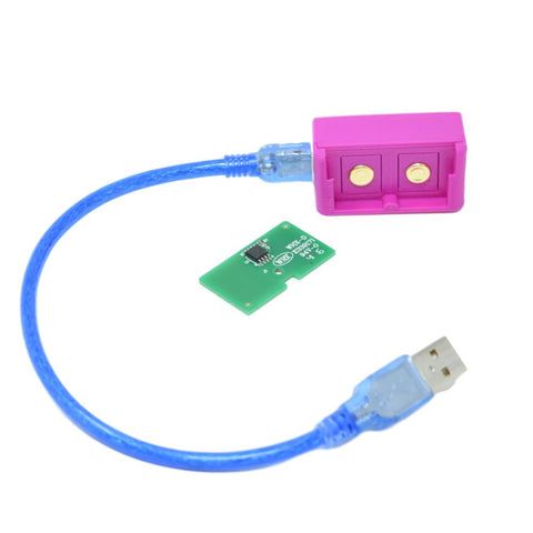 Software For JavelinTools EEPROM USB Reader/Writer/Refiller