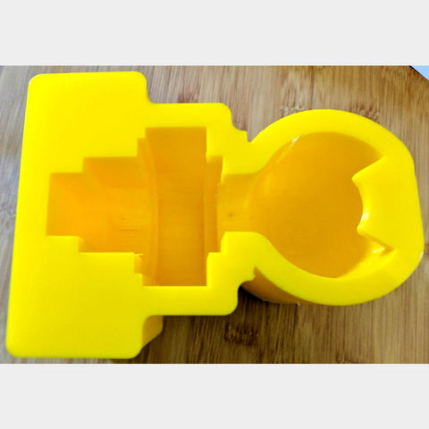 towing and trailer hitch ball protector prototype 3d print javelin addative manufacturing tpu flexible 3d print