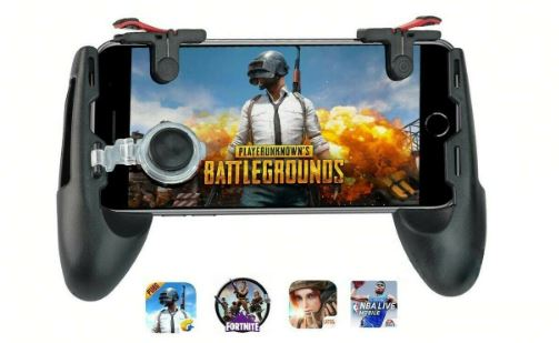 Mobile Game Controller For IOS & Android