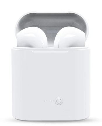 Bluetooth Earbuds For iPhone & Android