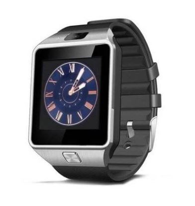 Smart Watch Bluetooth Touch Screen With Camera