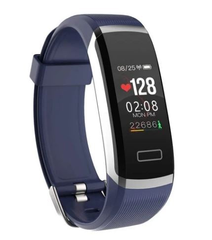 Bluetooth Activity Tracker Smart Watch