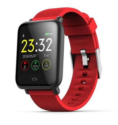 Unisex Waterproof Smart Watch