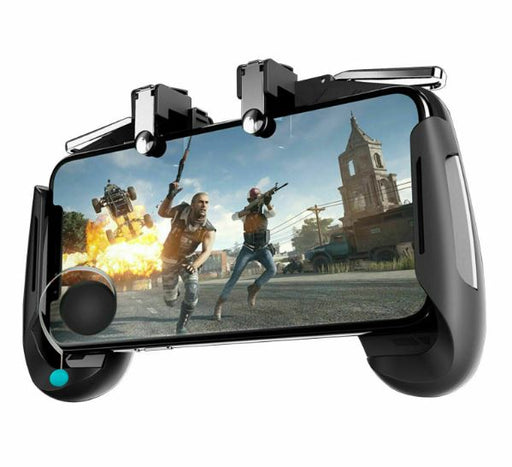 Universal PUBG Mobile Smartphone Game Controller