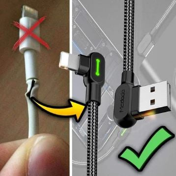 Universal Charging Cable For iPhone
