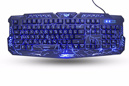 LED Gaming Pro Keyboard