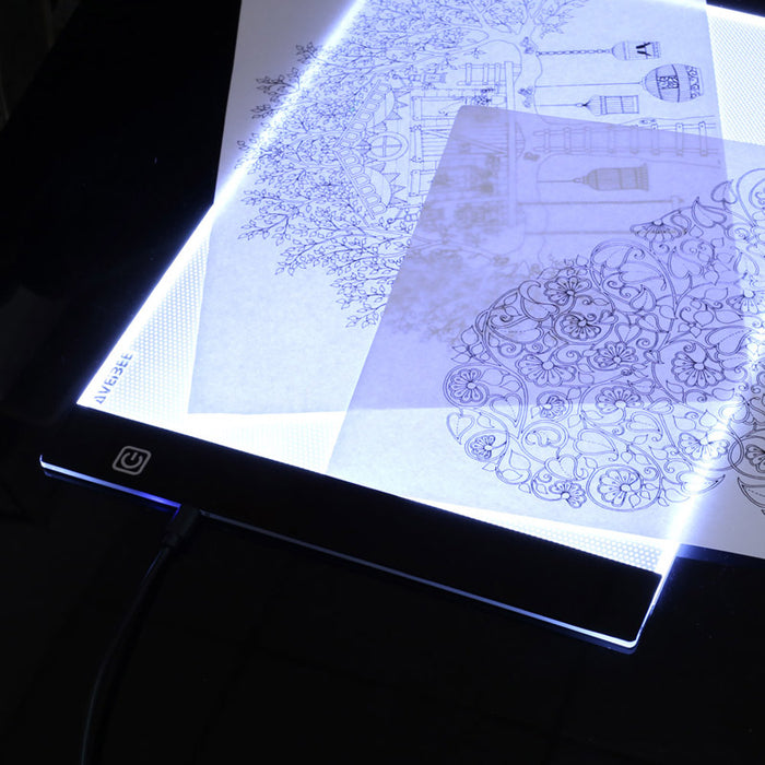 LED Artist Tracing Tablet For Drawing Sketches