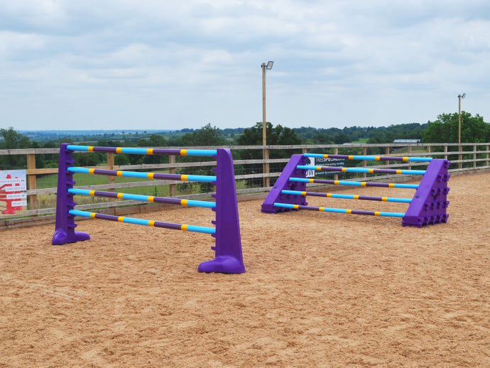 Intermediate Club Set | 2 Fence